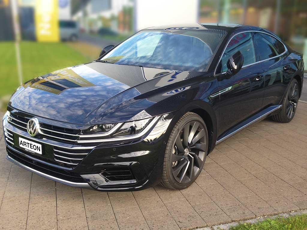 Volkswagen Arteon R-Line 4-Motion