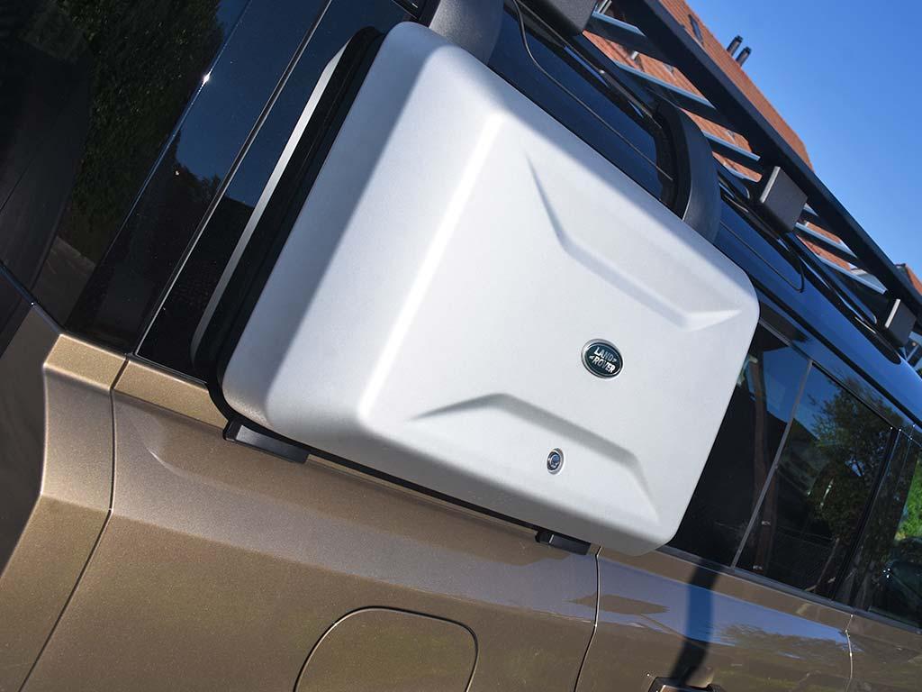Land Rover Defender 110er 2020 Detail