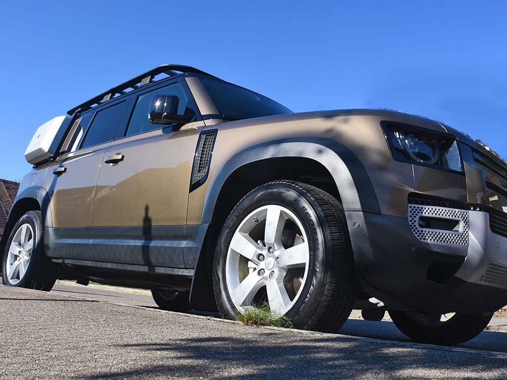 Land Rover Defender 110er 2020