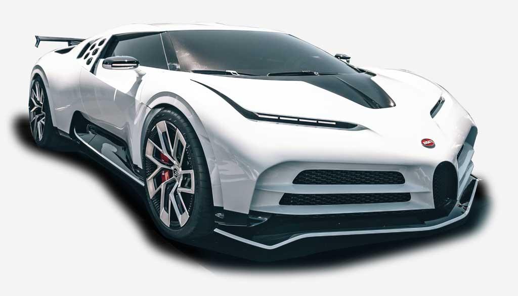 Bugatti Sportscar Concept-Car mein-auto-verkaufen-schweiz
